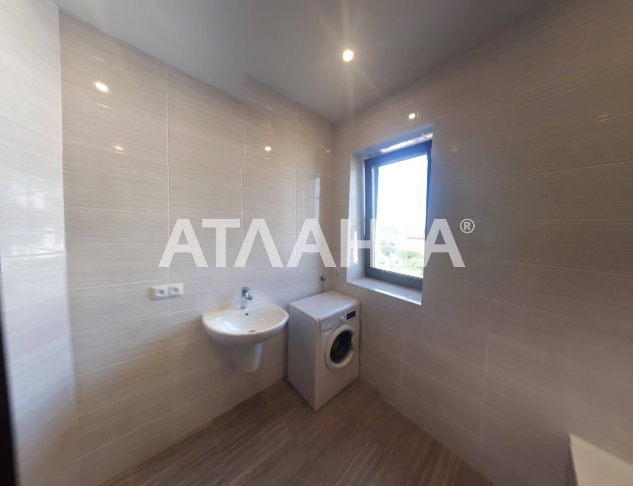 Продается 1-комнатная Квартира на ул. Ул. Вильямса — 60 000 у.е. (фото №8)
