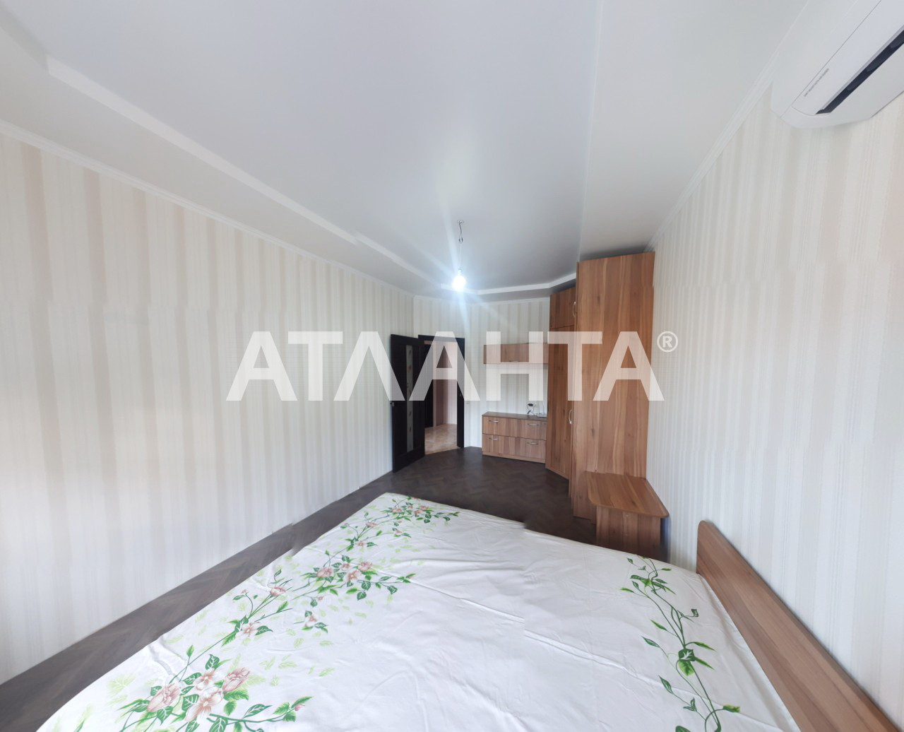 Продается 1-комнатная Квартира на ул. Ул. Вильямса — 60 000 у.е. (фото №9)