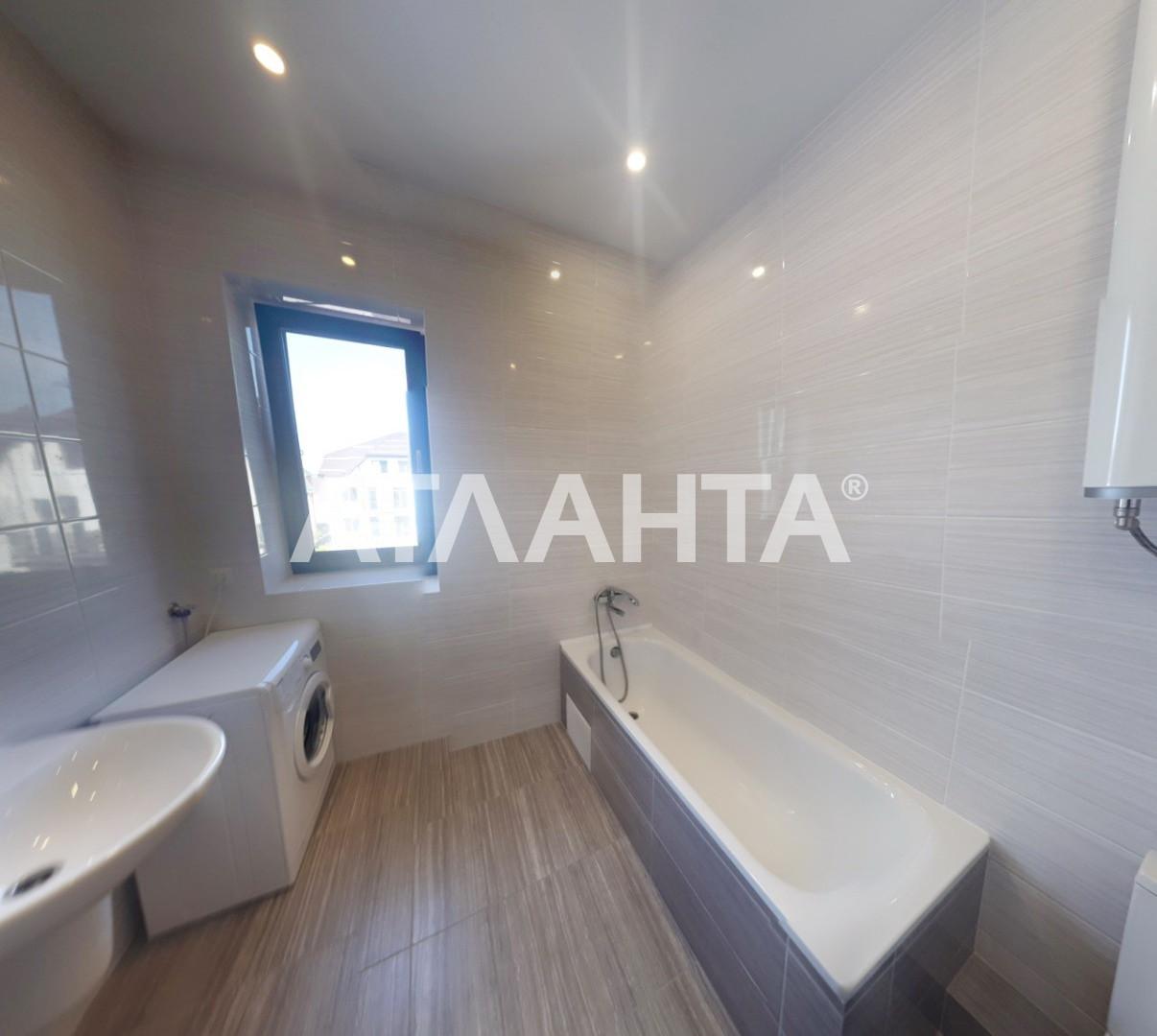 Продается 1-комнатная Квартира на ул. Ул. Вильямса — 60 000 у.е. (фото №11)