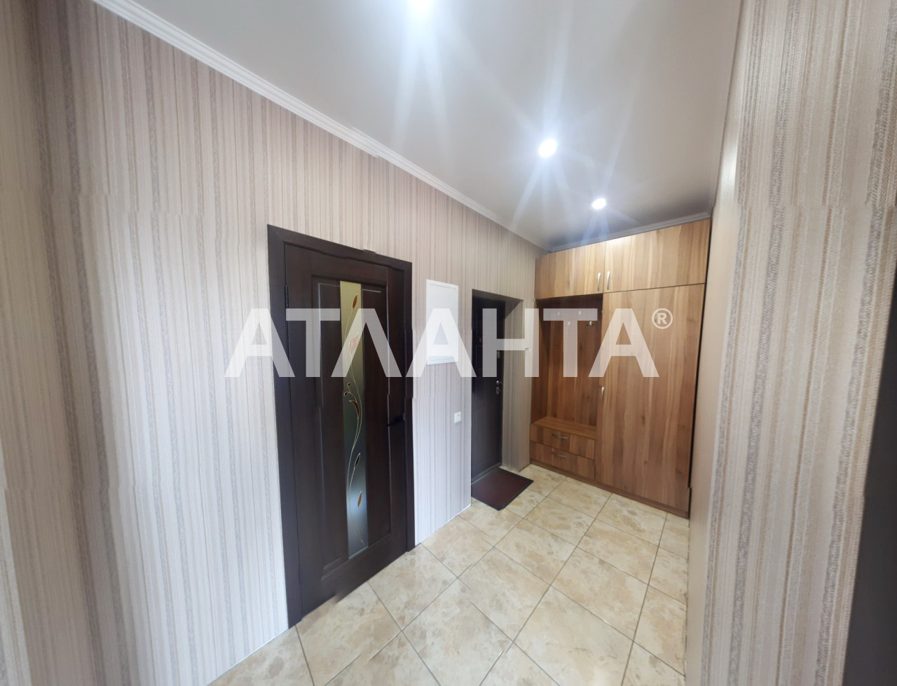 Продается 1-комнатная Квартира на ул. Ул. Вильямса — 60 000 у.е. (фото №12)