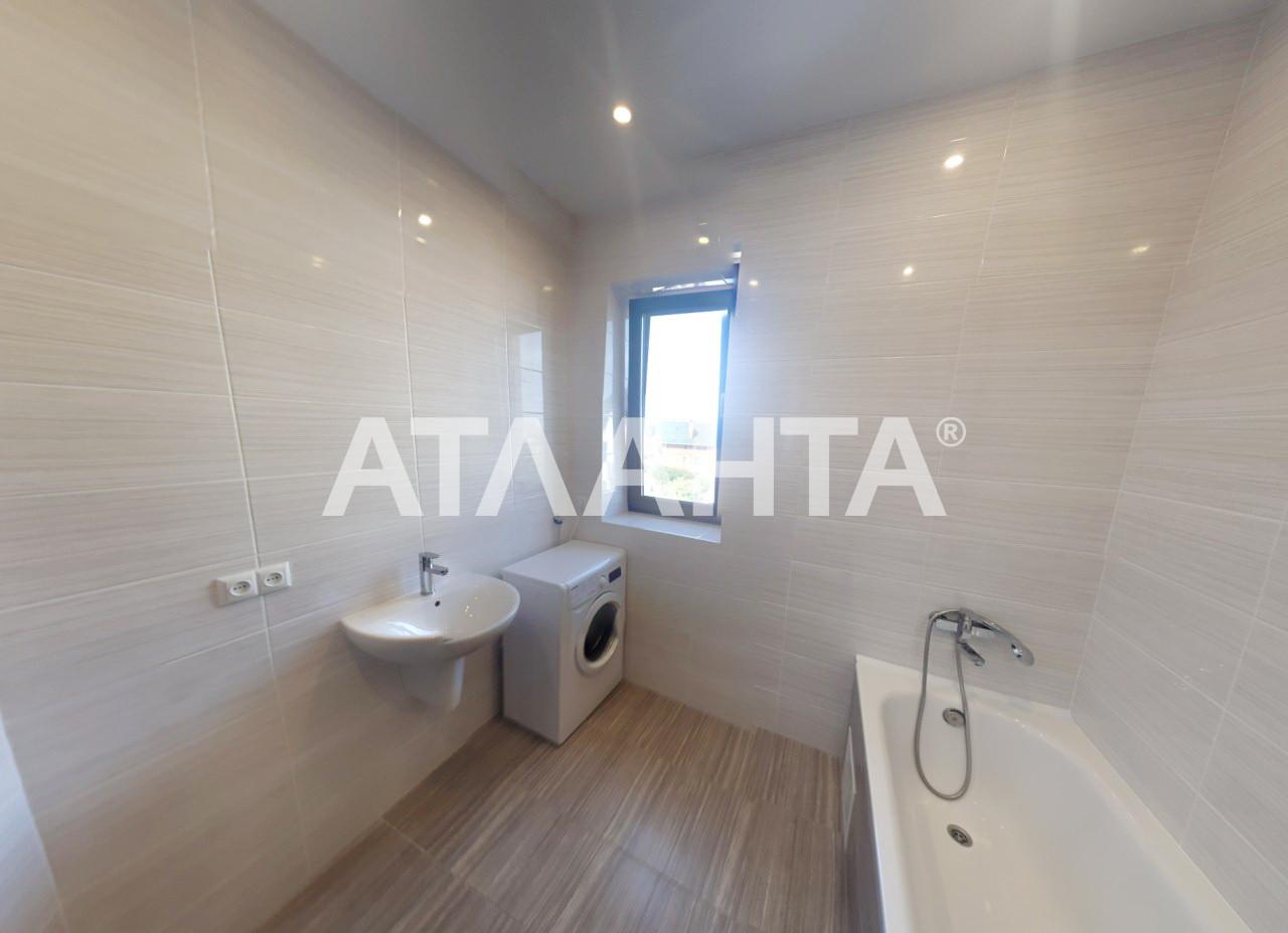 Продается 1-комнатная Квартира на ул. Ул. Вильямса — 60 000 у.е. (фото №13)
