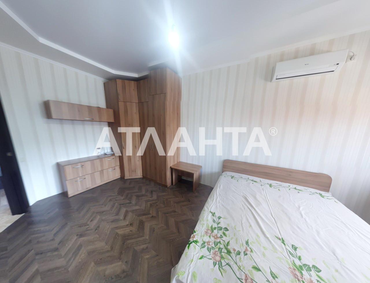 Продается 1-комнатная Квартира на ул. Ул. Вильямса — 60 000 у.е. (фото №14)