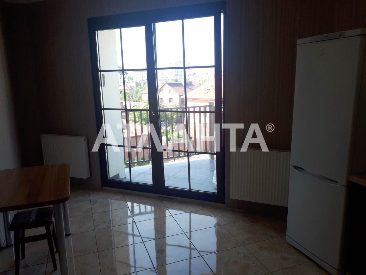 Продается 1-комнатная Квартира на ул. Ул. Вильямса — 60 000 у.е. (фото №17)