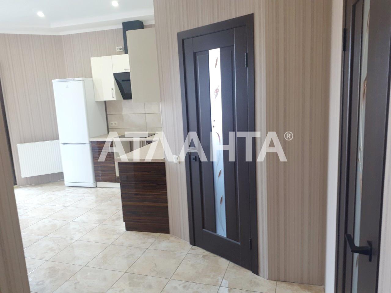 Продается 1-комнатная Квартира на ул. Ул. Вильямса — 60 000 у.е. (фото №18)