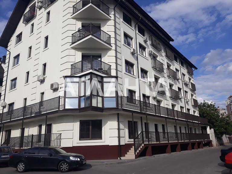 Продается 1-комнатная Квартира на ул. Ул. Вильямса — 60 000 у.е. (фото №19)