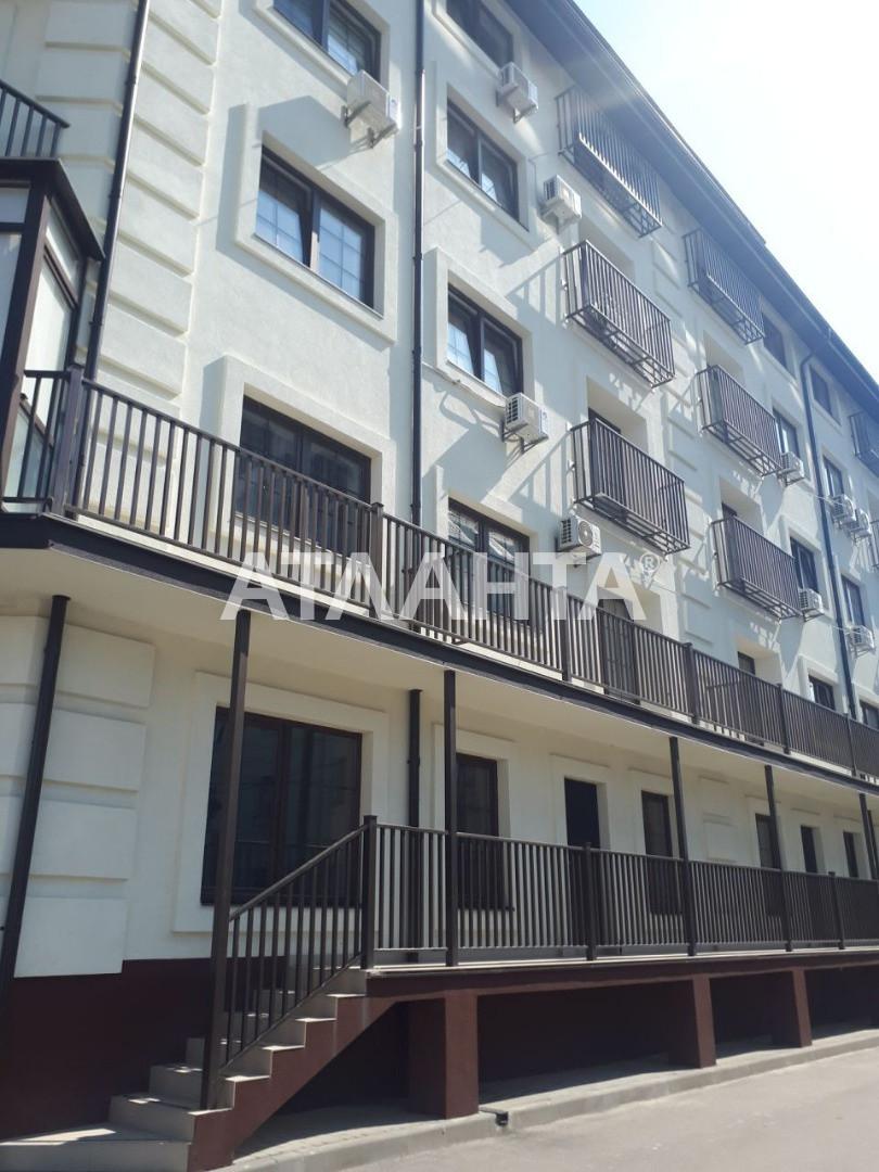 Продается 1-комнатная Квартира на ул. Ул. Вильямса — 60 000 у.е. (фото №23)