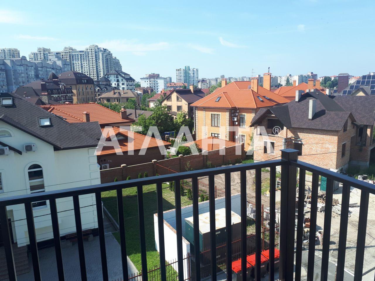 Продается 1-комнатная Квартира на ул. Ул. Вильямса — 60 000 у.е. (фото №24)