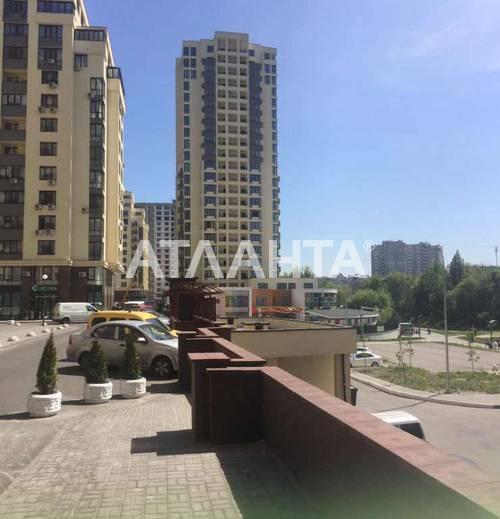 Продается 1-комнатная Квартира на ул. Ул. Вильямса — 82 000 у.е. (фото №10)