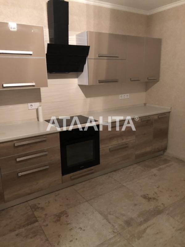Продается 1-комнатная Квартира на ул. Ул. Вильямса — 82 000 у.е. (фото №2)