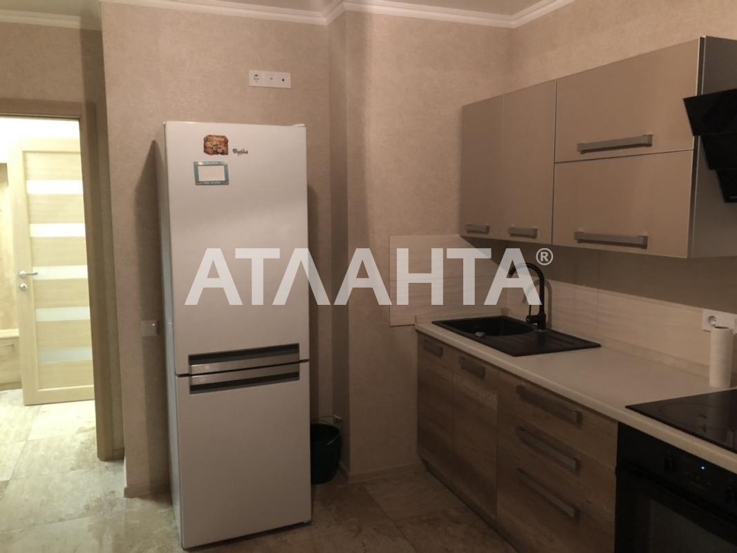 Продается 1-комнатная Квартира на ул. Ул. Вильямса — 82 000 у.е.