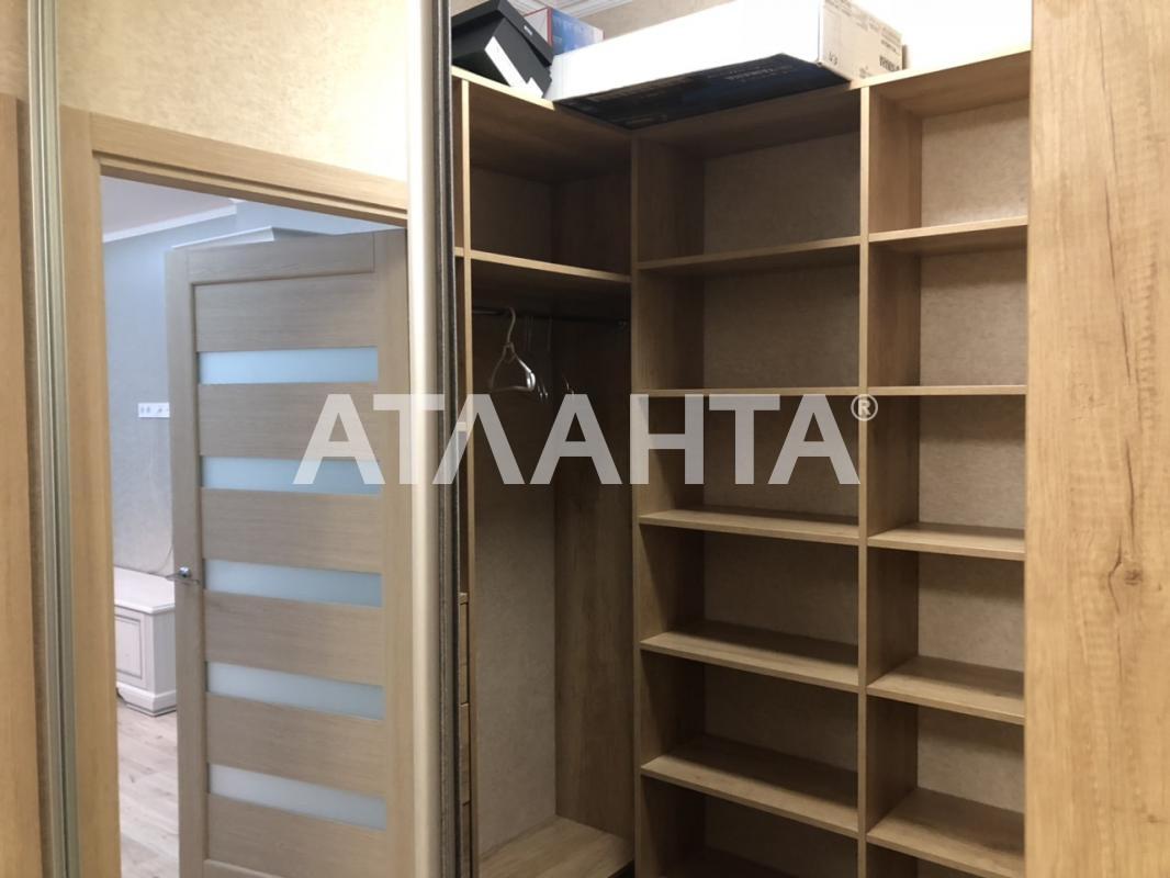 Продается 1-комнатная Квартира на ул. Ул. Вильямса — 82 000 у.е. (фото №4)
