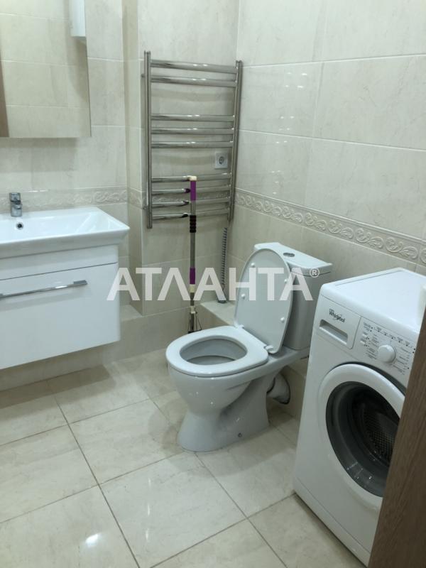 Продается 1-комнатная Квартира на ул. Ул. Вильямса — 82 000 у.е. (фото №5)