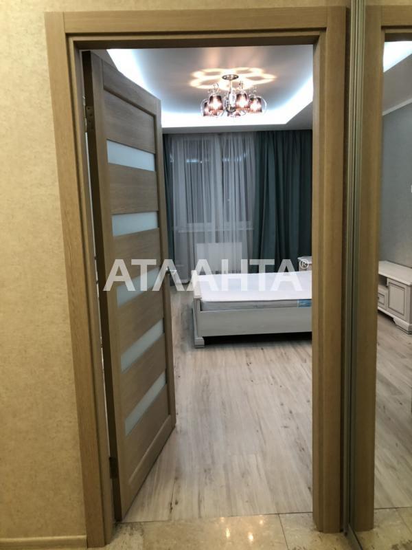 Продается 1-комнатная Квартира на ул. Ул. Вильямса — 82 000 у.е. (фото №7)