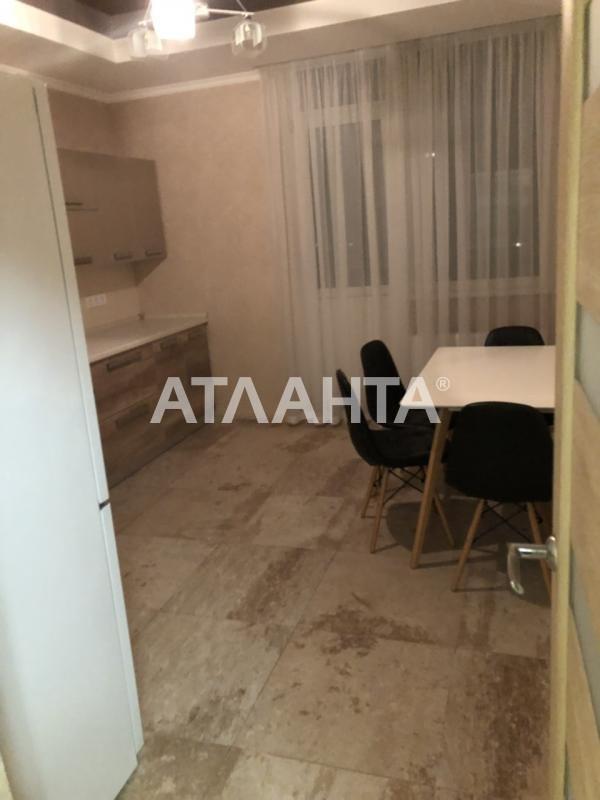 Продается 1-комнатная Квартира на ул. Ул. Вильямса — 82 000 у.е. (фото №3)