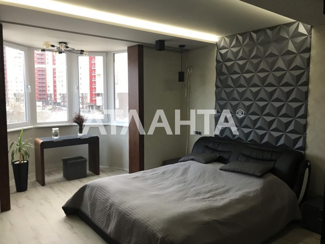 Продается 2-комнатная Квартира на ул. Ул. Симоненко — 145 000 у.е. (фото №4)