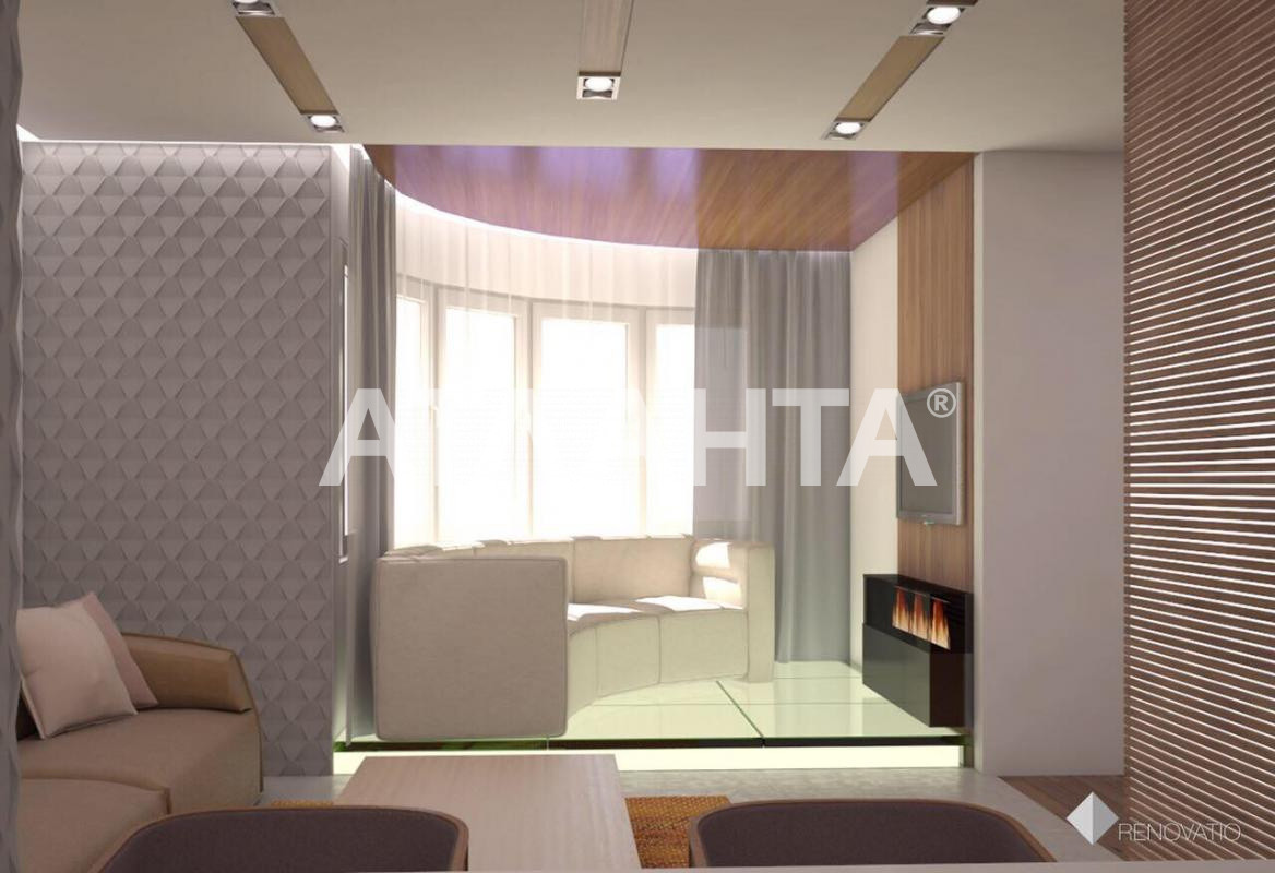 Продается 2-комнатная Квартира на ул. Ул. Симоненко — 145 000 у.е. (фото №5)
