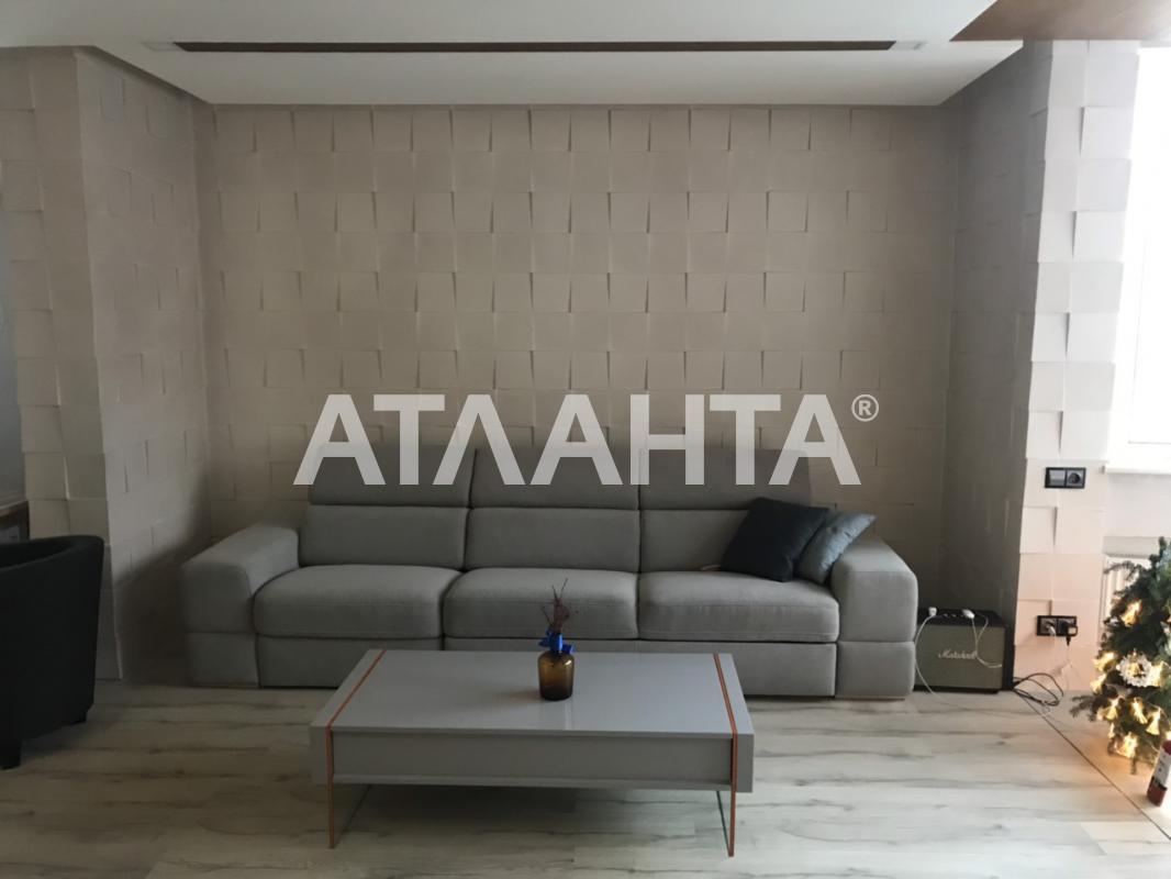 Продается 2-комнатная Квартира на ул. Ул. Симоненко — 145 000 у.е. (фото №6)