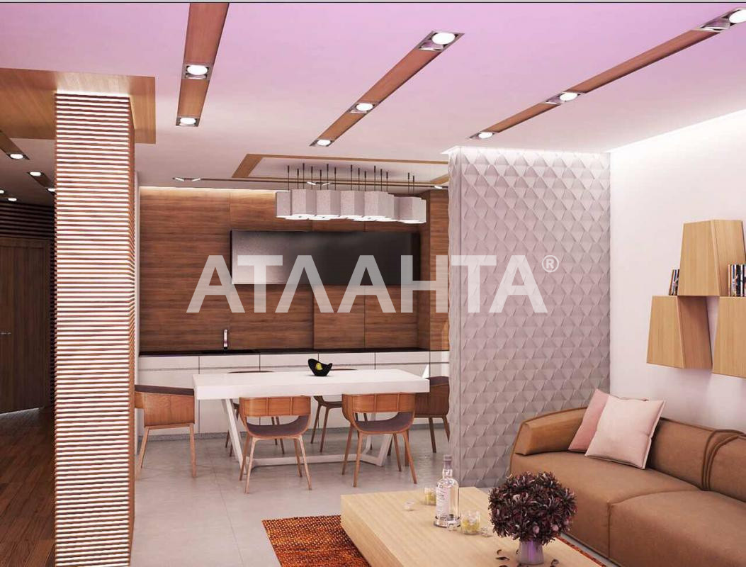 Продается 2-комнатная Квартира на ул. Ул. Симоненко — 145 000 у.е. (фото №7)