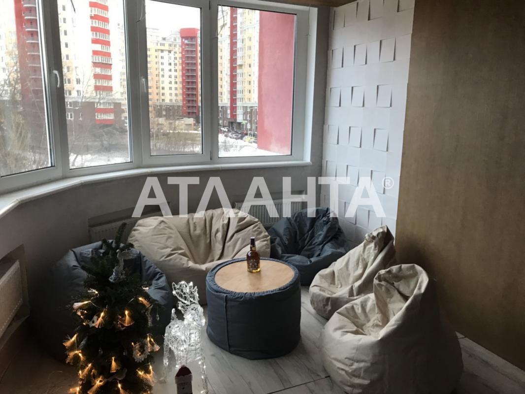 Продается 2-комнатная Квартира на ул. Ул. Симоненко — 145 000 у.е. (фото №12)