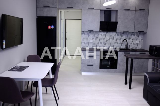 Продается 1-комнатная Квартира на ул. Ул. Максимовича — 68 000 у.е. (фото №9)