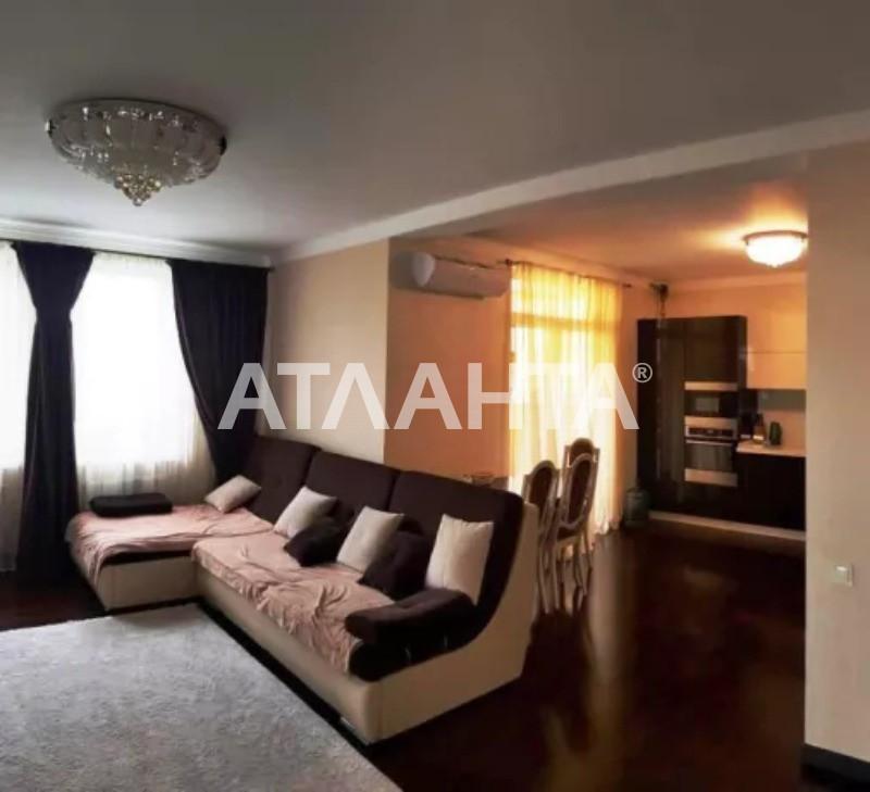 Продается 3-комнатная Квартира на ул. Коломиевский Пер. — 155 000 у.е. (фото №2)