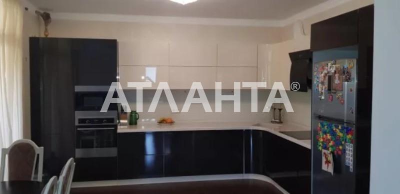 Продается 3-комнатная Квартира на ул. Коломиевский Пер. — 155 000 у.е. (фото №3)
