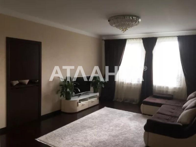 Продается 3-комнатная Квартира на ул. Коломиевский Пер. — 155 000 у.е. (фото №7)