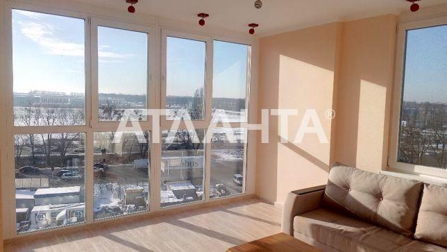 Продается 2-комнатная Квартира на ул. Добробутна — 49 000 у.е.