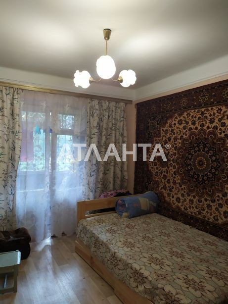 Продается 2-комнатная Квартира на ул. Бул. Ромена Роллана — 34 000 у.е.