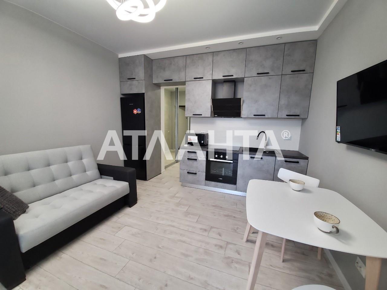Продается 1-комнатная Квартира на ул. Ул. Максимовича — 61 000 у.е. (фото №2)