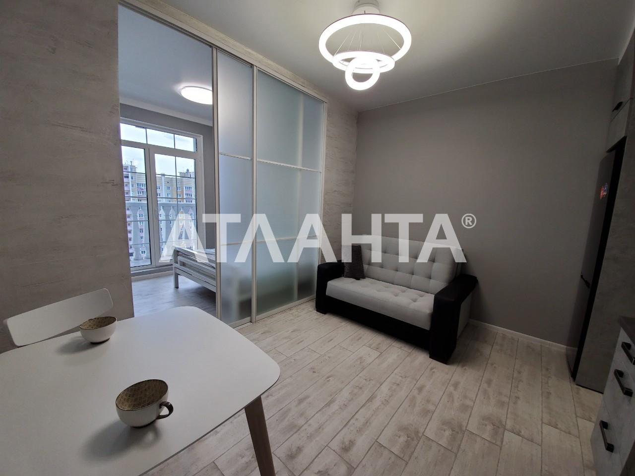 Продается 1-комнатная Квартира на ул. Ул. Максимовича — 61 000 у.е. (фото №3)