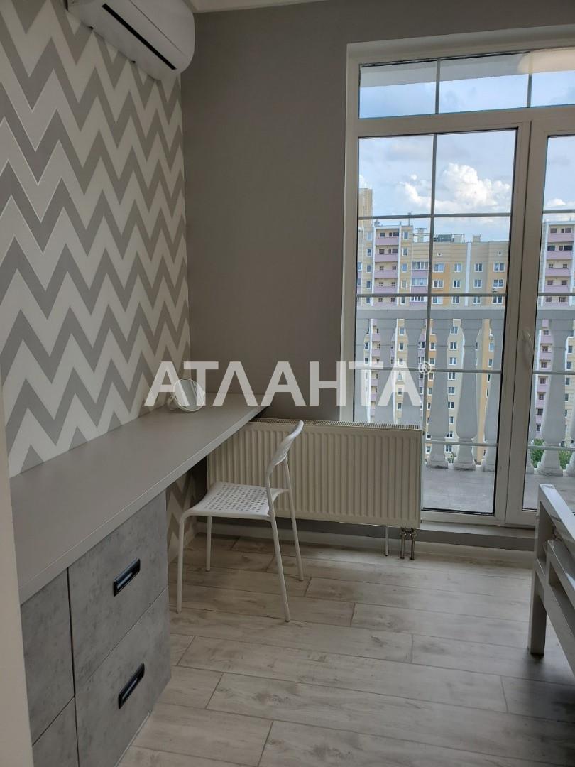 Продается 1-комнатная Квартира на ул. Ул. Максимовича — 61 000 у.е. (фото №4)
