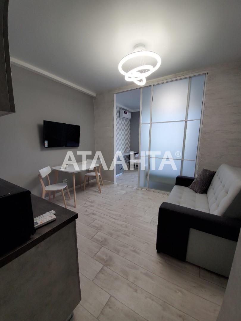 Продается 1-комнатная Квартира на ул. Ул. Максимовича — 61 000 у.е. (фото №5)