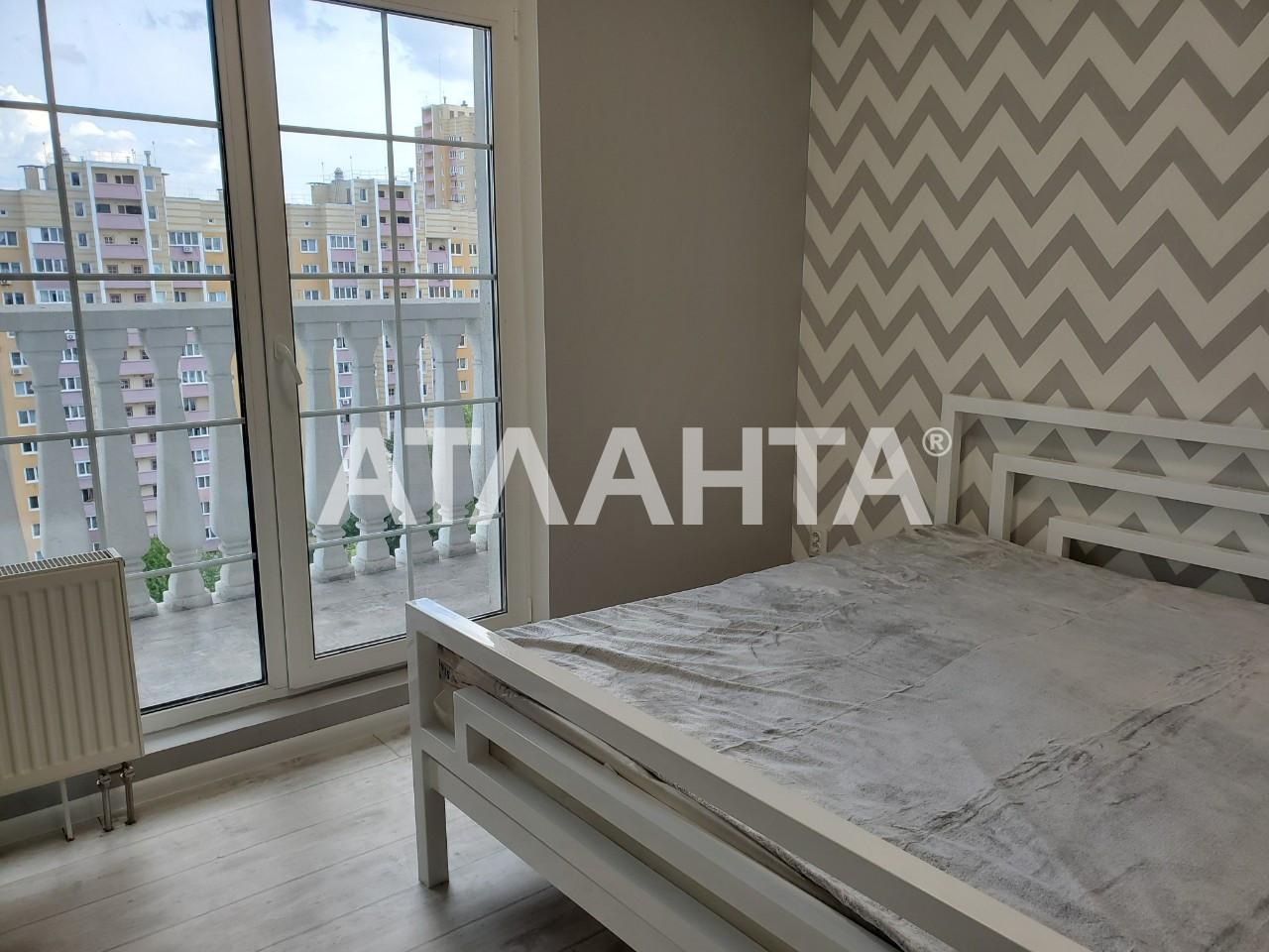 Продается 1-комнатная Квартира на ул. Ул. Максимовича — 61 000 у.е. (фото №6)