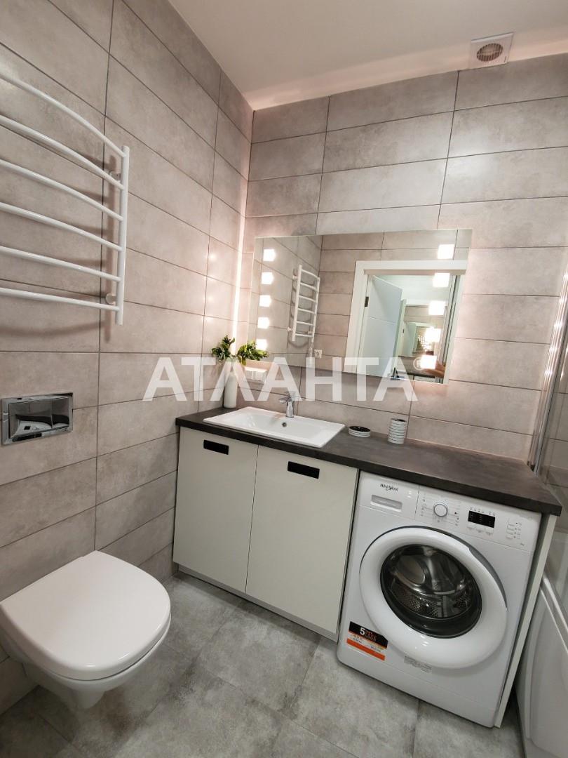 Продается 1-комнатная Квартира на ул. Ул. Максимовича — 61 000 у.е. (фото №7)