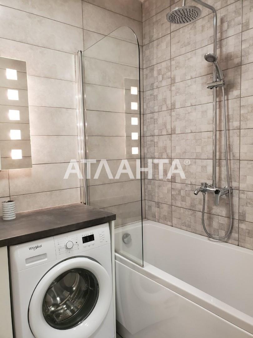 Продается 1-комнатная Квартира на ул. Ул. Максимовича — 61 000 у.е. (фото №8)