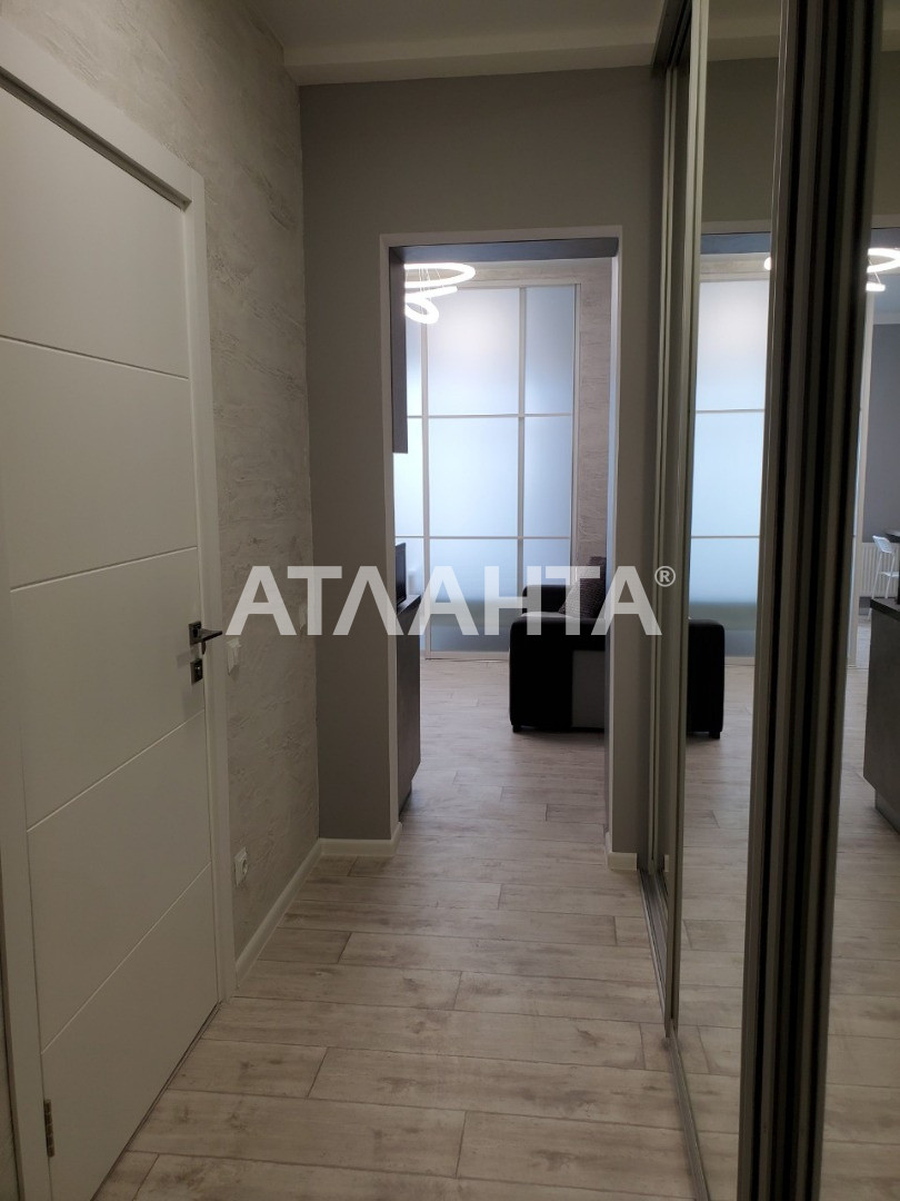 Продается 1-комнатная Квартира на ул. Ул. Максимовича — 61 000 у.е. (фото №9)