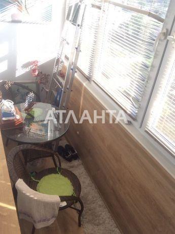 Продается 1-комнатная Квартира на ул. Соборна — 60 000 у.е. (фото №7)
