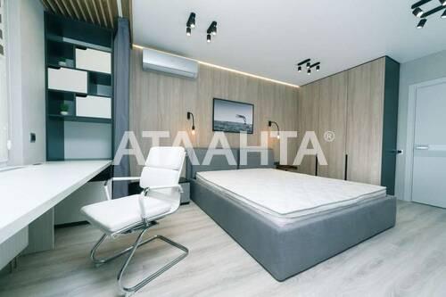 Продается 1-комнатная Квартира на ул. Просп. Глушкова — 98 000 у.е. (фото №2)