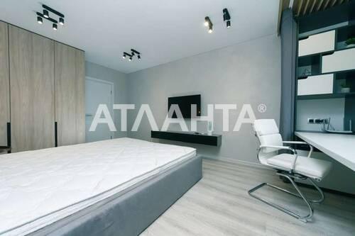Продается 1-комнатная Квартира на ул. Просп. Глушкова — 98 000 у.е. (фото №3)