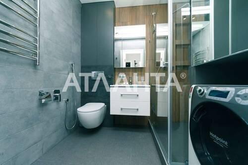 Продается 1-комнатная Квартира на ул. Просп. Глушкова — 98 000 у.е. (фото №4)