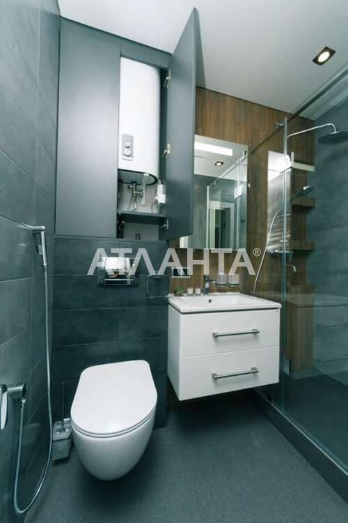 Продается 1-комнатная Квартира на ул. Просп. Глушкова — 98 000 у.е. (фото №6)