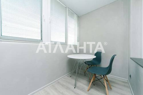 Продается 1-комнатная Квартира на ул. Просп. Глушкова — 98 000 у.е. (фото №9)