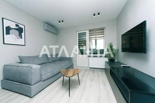 Продается 1-комнатная Квартира на ул. Просп. Глушкова — 98 000 у.е. (фото №10)