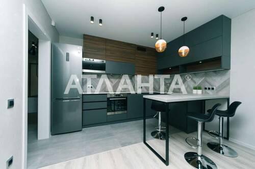 Продается 1-комнатная Квартира на ул. Просп. Глушкова — 98 000 у.е. (фото №11)
