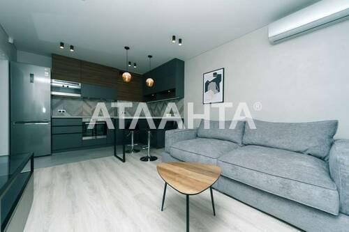 Продается 1-комнатная Квартира на ул. Просп. Глушкова — 98 000 у.е. (фото №12)