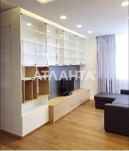 Продается 1-комнатная Квартира на ул. Ул. Феодосийская — 76 700 у.е.