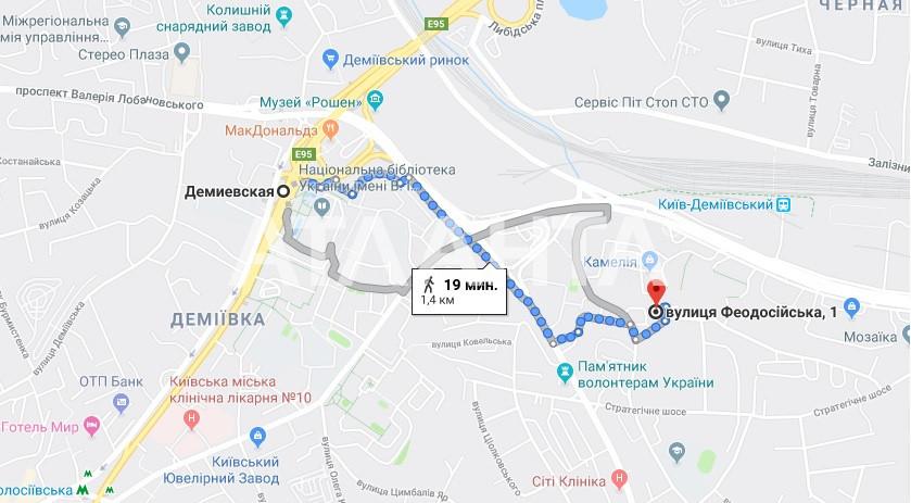 Продается 1-комнатная Квартира на ул. Ул. Феодосийская — 76 700 у.е. (фото №10)