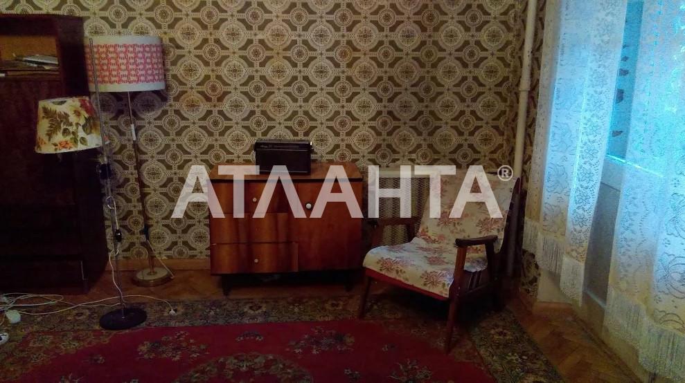 Продается 2-комнатная Квартира на ул. Ул. Професора Подвысоцкого — 65 000 у.е.