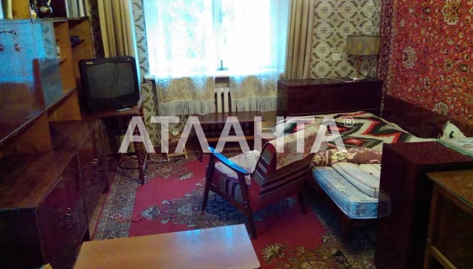 Продается 2-комнатная Квартира на ул. Ул. Професора Подвысоцкого — 65 000 у.е. (фото №2)